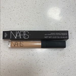 Brand new Nars Radiant Concealer in Cannelle